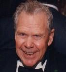 Rev. Wesley H. Iverson