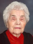 Mildred E. Wallquist Harries