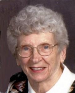 Gladys McKenney pic