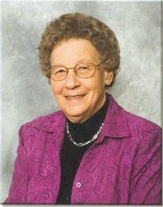 Betty Long argus