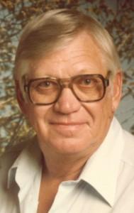 Harvey Thompson