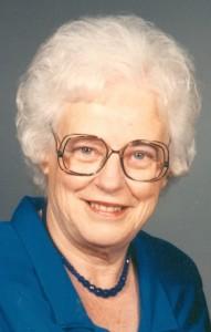 Vera Gilbertson